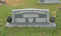 Bernice Eliza <i>Rigsby</i> Norwood