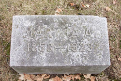 Martha Anne <i>Morrison</i> Freshour