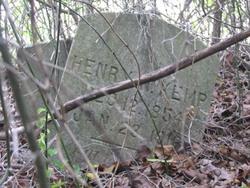 Henry N Kemp