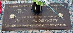 Justin A Newcity