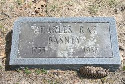 Charles Ray Basney