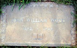 John William Wood