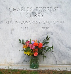 Charles Forrest Curry