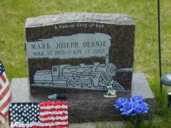 Mark Joseph Dennie