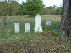 Wilkes Cemetery (Lyons)