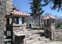 Saint Joseph Shrine Cemetery
