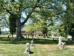 Eskridge Grove Baptist Cemetery (Shelby)