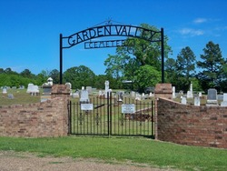 Garden Valley Cemetery