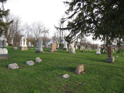 Bennetts Corners Cemetery
