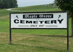 Maple Grove Cemetery