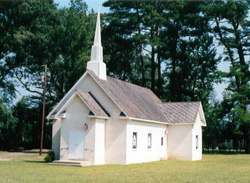 Paynes Chapel Cemetery