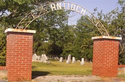 Antioch Cemetery Number 2