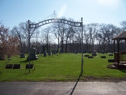 Hollowayville United Church of Christ Cemetery