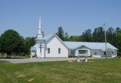 Liberty Congregational Church Cemetery
