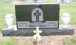Raymond Briggeman