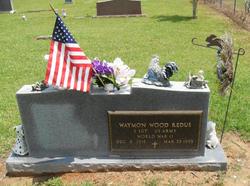 Wayman Woods Redus