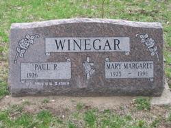 Mary Margaret Winegar