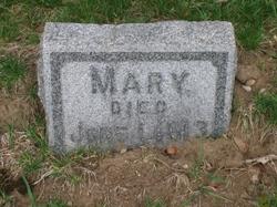 Mary Winegar