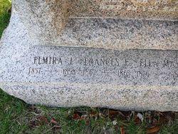 Frances E. Beringer