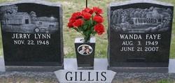 Wanda Faye <i>Marshall</i> Gillis