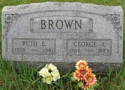 George Alfred Brown