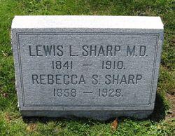 Dr Lewis L Sharp