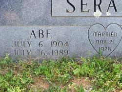 Abraham Abe Seratt
