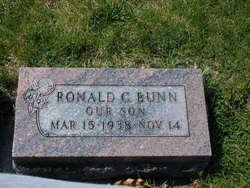 Ronald Clark Bunn
