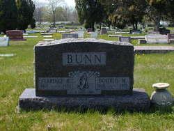 Clarence Harmon C.H. Bunn