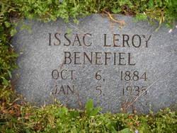 Isaac LeRoy Jack Benefiel