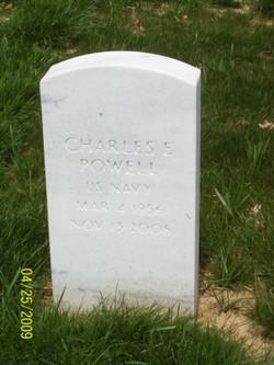 Charles Evans Powell