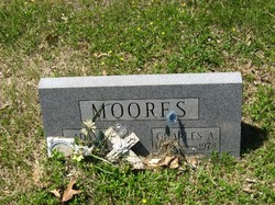 Charles A. Moores
