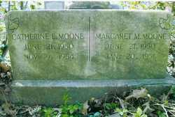Catherine Elizabeth Moone