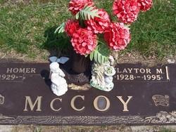 Claytor Mae McCoy