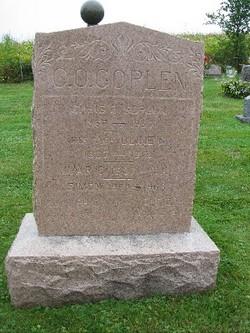 Oline H. <i>Sveen</i> Goplen