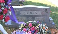 Clara Lucille <i>Greenhaw</i> Lewis