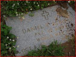 Daniel Ervin Dan Alberts