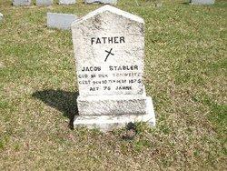 Jacob Stabler (Stebler)