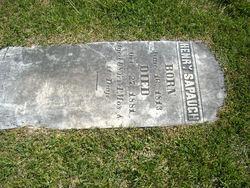 Henry Sapaugh