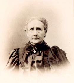 Jane Ann <i>Eugley</i> Crawford-Stetson