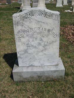 Niven C. Crawford