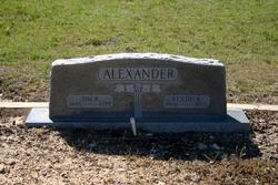 Bessie A. Alexander