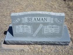 Thomas Edward Ed Beaman
