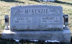 Margaret Estelle <i>Winner</i> McKenzie