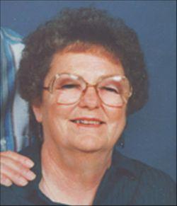 Catherine M. Cassie <i>Ballard</i> Davis