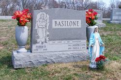 Peter Joseph Basilone