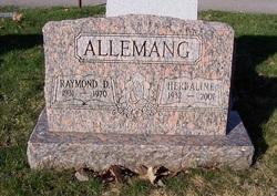 Raymond D. Allemang