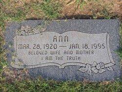 Ann Adams