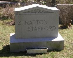 Rev Thomas Stratton