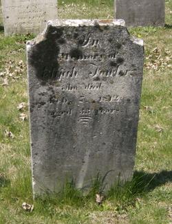 Elijah Fowler